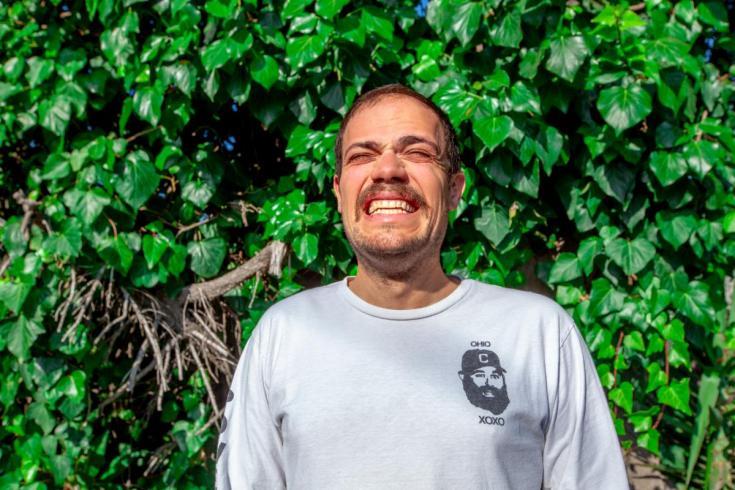 Jeff Rosenstock shares 'Scram!' music video