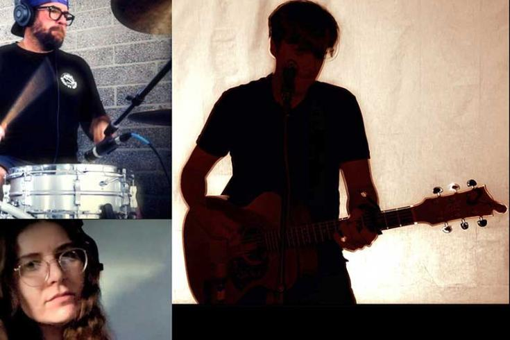Jimmy Eat World release cover of Crooked Fingers' 'Call To Love' ft. Bethany Cosentino