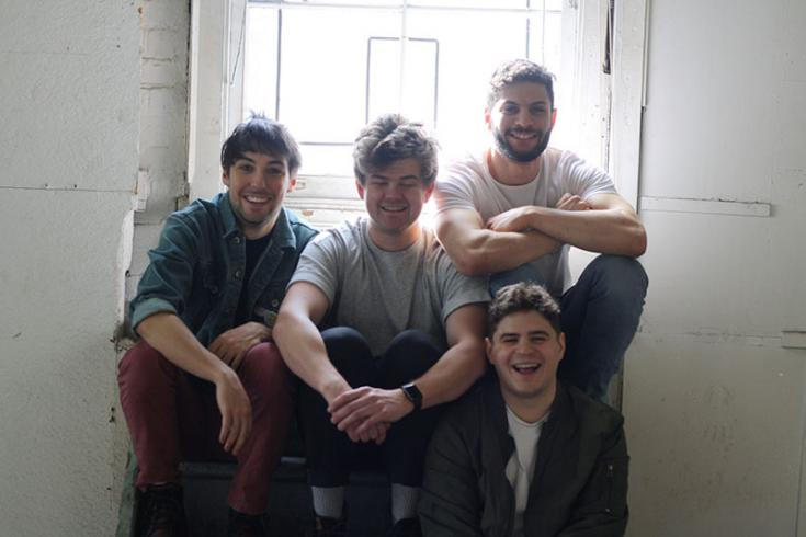 KNIFEY release new single 'Ask You'