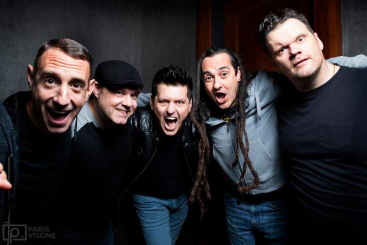 Less Than Jake debuts new single 'Anytime and Anywhere'