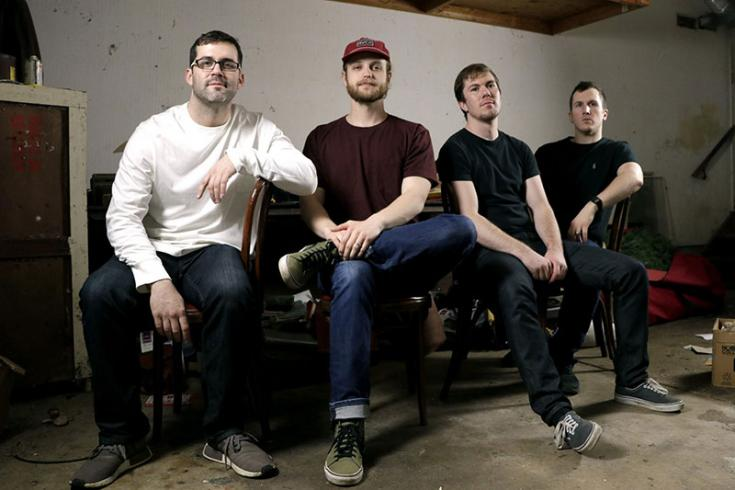 Light Years stream new single 'Graveyard'