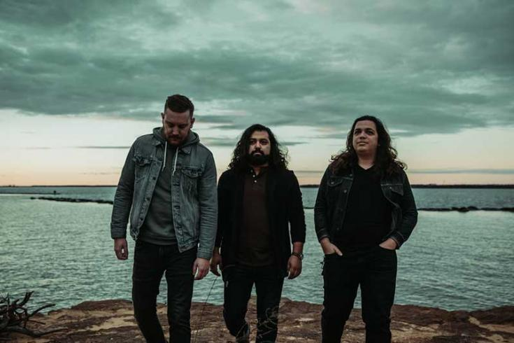 Lost At Sea share new single 'The Albatross' - an ode to survivor's guilt