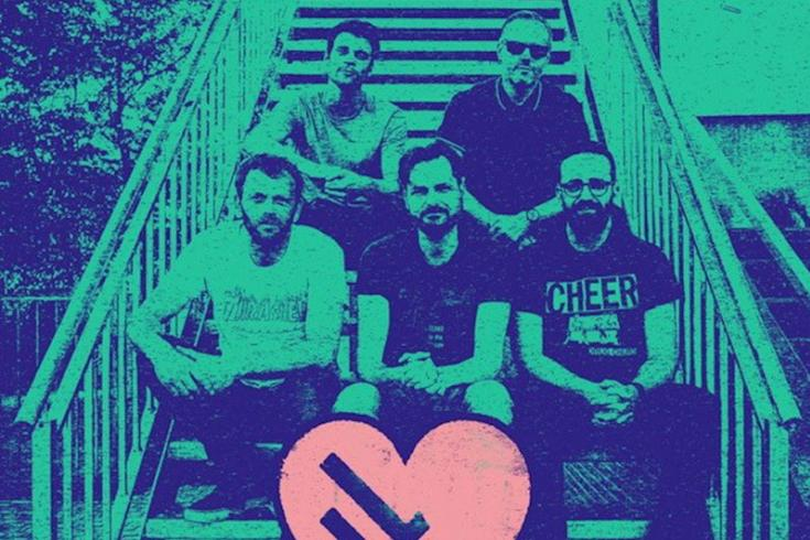 Loud Love share video for new single 'Vox Populi'