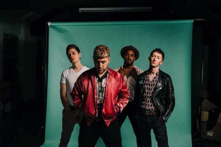 Lovebreakers release video for new single 'Horizons'
