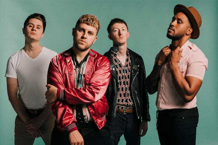 Lovebreakers drop music video for new single 'Family Man'