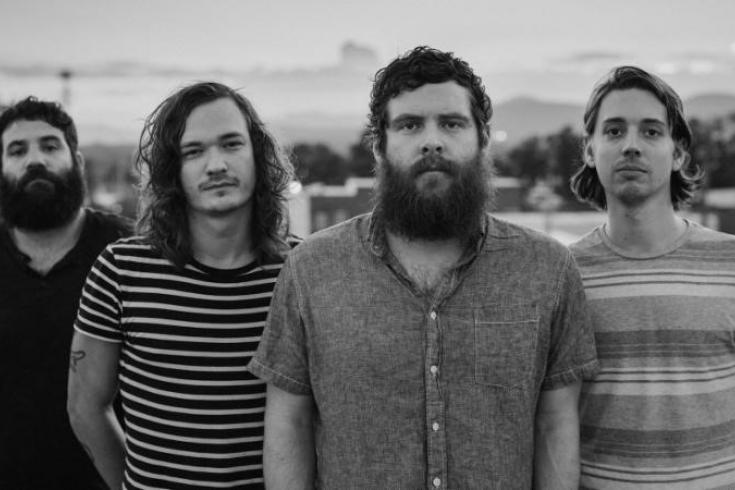 Manchester Orchestra share 'The Silence' music video