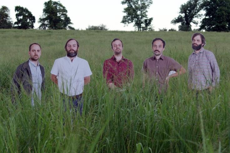 mewithoutYou share album early via Bandcampm