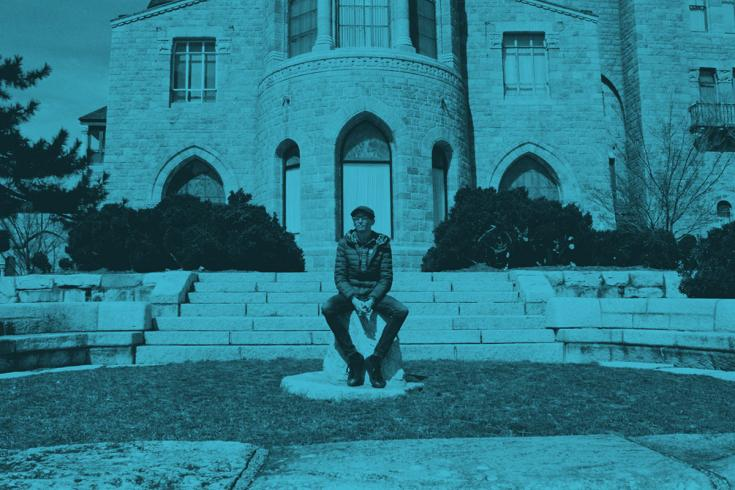 """PREMIERE: Mikey Erg shares new song 'Colleen' off upcoming 7"""""""