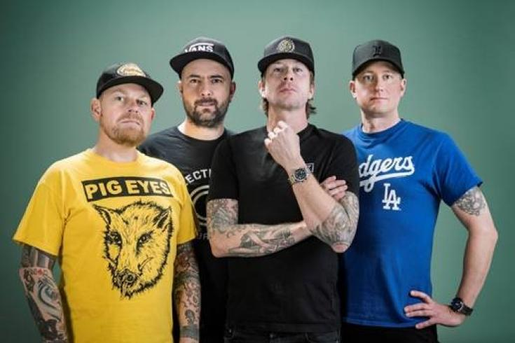 Millencolin release new track 'Nothing' -