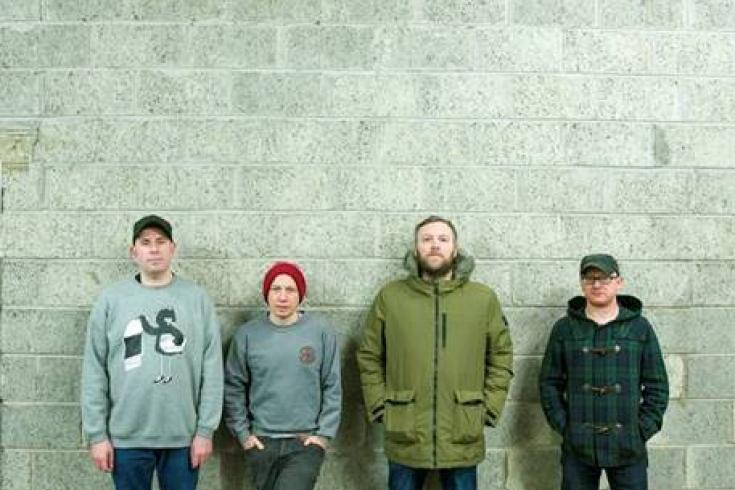Mogwai share video for new single 'Ritchie Sacramento'