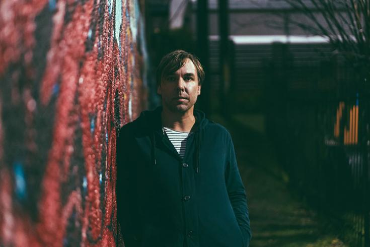 Mountain Time (Chris Simpson of Mineral, The Gloria Record) shares new single 'Empty Graves'