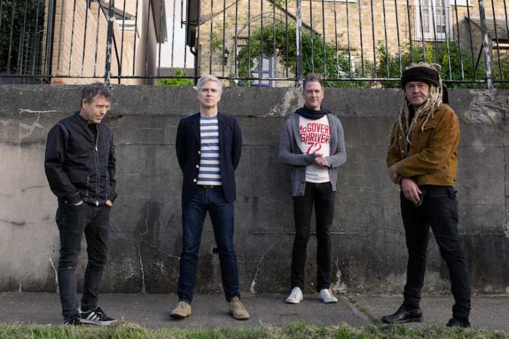 Nada Surf share new single 'So Much Love'