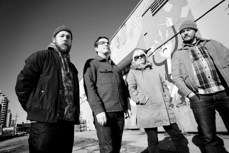 Needles // Pins share video for new single 'Of Things Best Left To Chance'