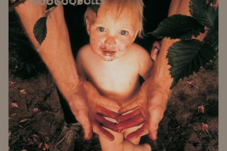 Goo Goo Dolls - A Boy Named Goo 20th Anniversary Edition