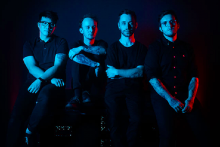 Pærish sign to SideOneDummy and release new single 'Fix It All'