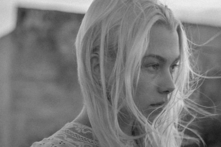 Phoebe Bridgers shares 'Killer' video