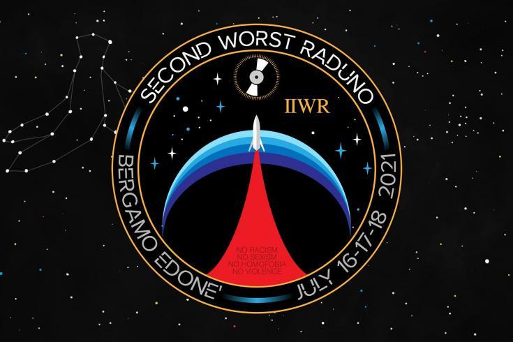 Punk Rock Raduno to send Ramones record into space
