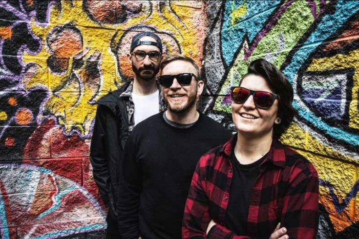 Rational Anthem are 'Through Being Punk' in new video