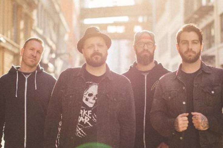 Red City Radio Announces Australian Tour Dates
