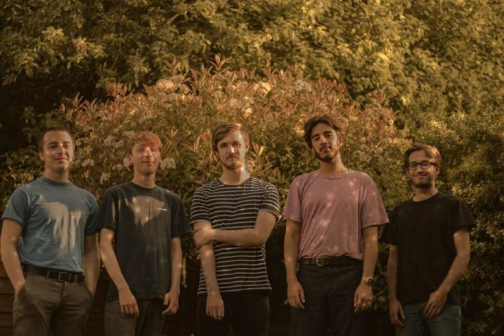 Redwood stream new single 'Magnoli