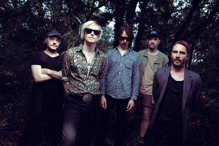 Refused announce new single and album