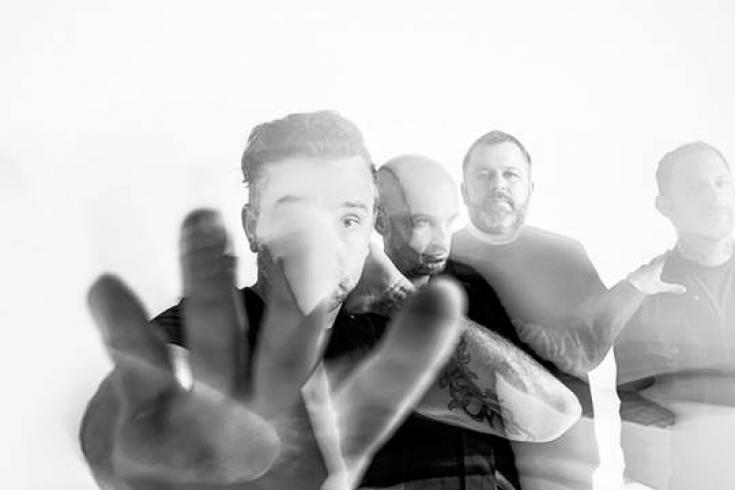Rise Against share acoustic version of 'Nowhere Generation' ft. vocals Meg Myers