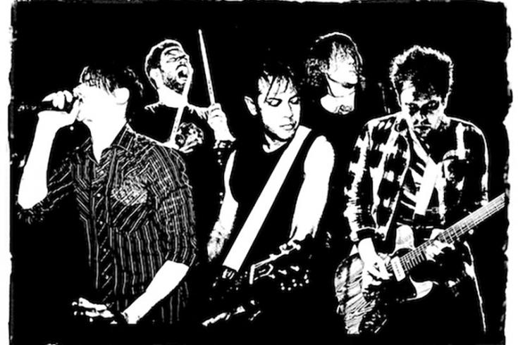 """Riverboat Gamblers cover Ramones & Motörhead for new 7"""""""
