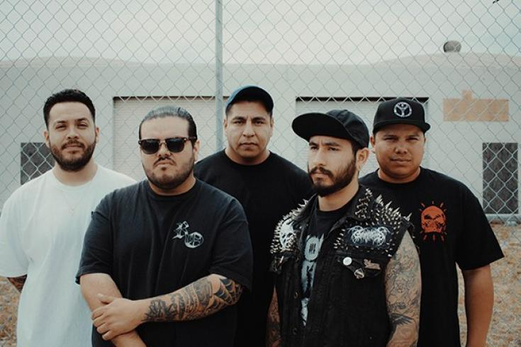 Rotting Out debuts video for single 'Reaper'