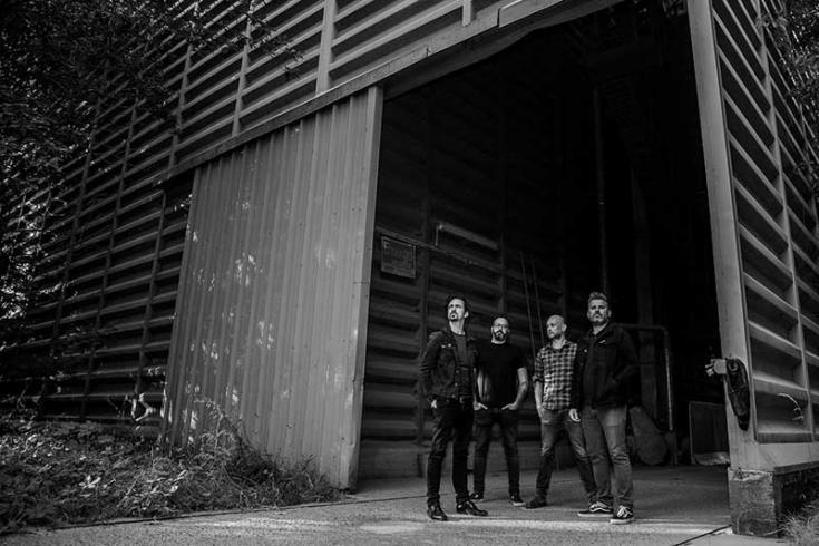 Rotzak share video for single 'The Big Leap'