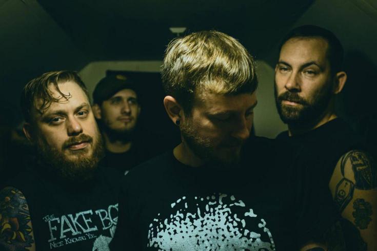 PREMIERE: Rough Dreams share new single 'Cursed at the Sun'