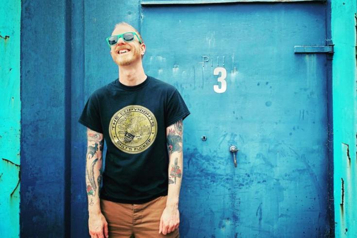 Sam Russo's top 10 punk influences