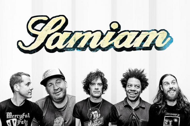 Turning 30: Samiam