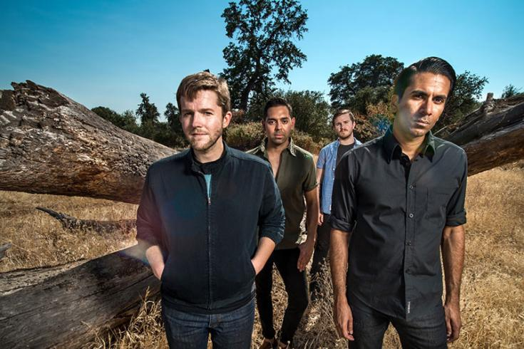 Saves The Day return with 'Kerouac & Cassady'