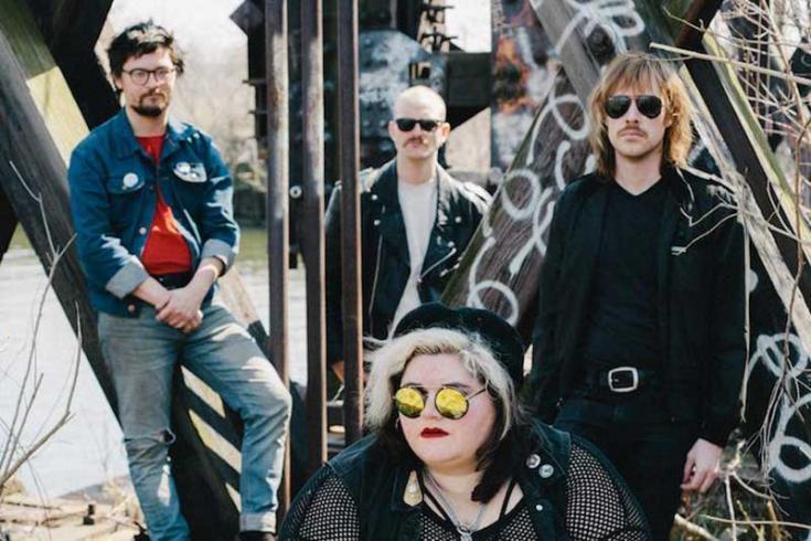 Sheer Mag reveal new single 'The Killer'