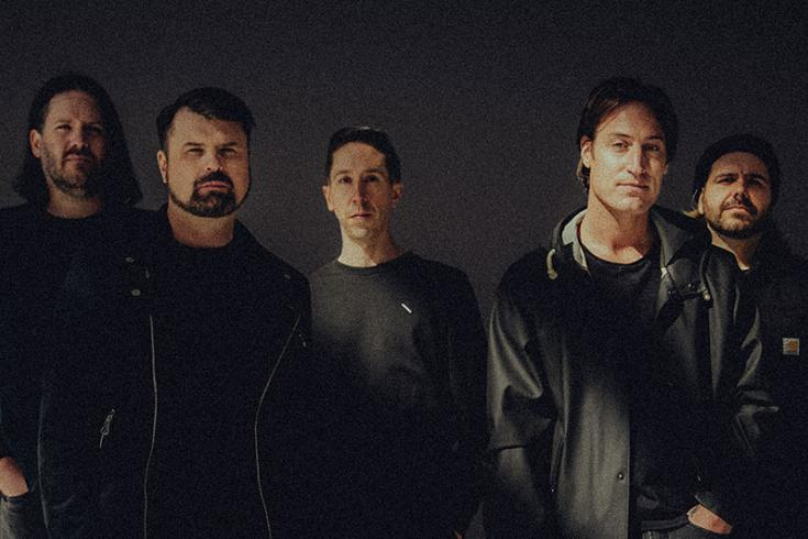 Silverstein share video for new single 'Bankrupt'