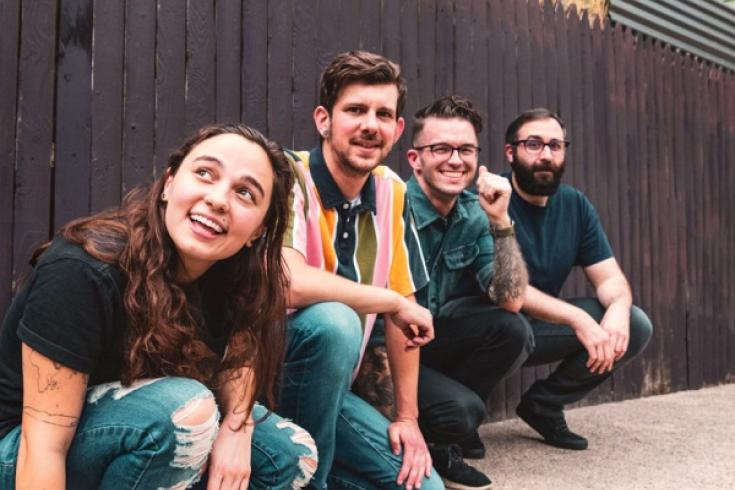 Sincere Engineer celebrate signing to Hopeless Records with new single 'Trust Me'