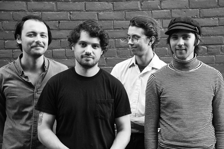 Single Mothers reissue album through Dine Alone Records and share new single