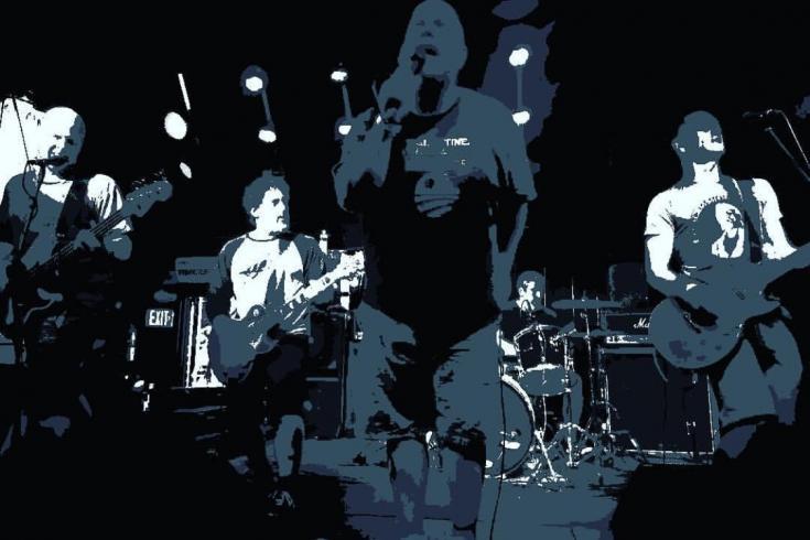 Slap of Reality release new single 'Gaslight'