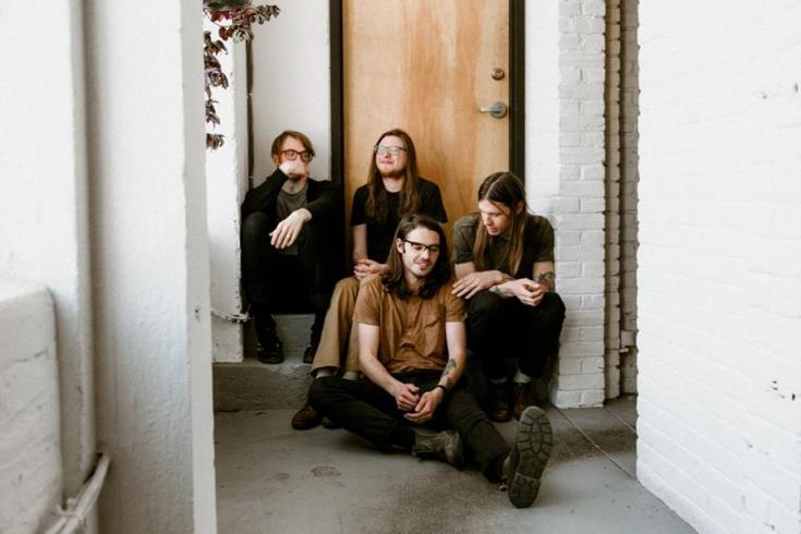 Slaughter Beach, Dog share video for new single 'Heart Attack'