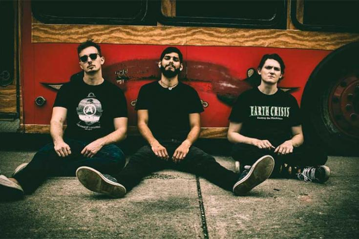Sleave release new single 'Homebound'