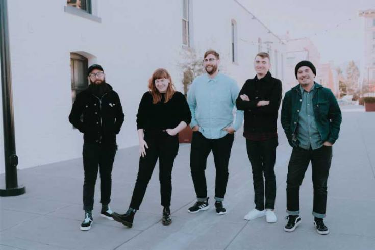 Spanish Love Songs releases new song '(No) Reason To Believe'