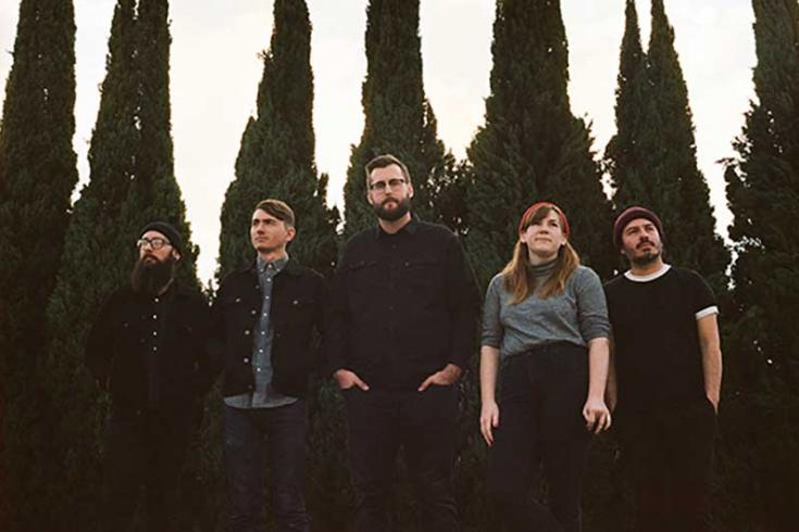 Spanish Love Songs release new video for 'Beachfront Property'