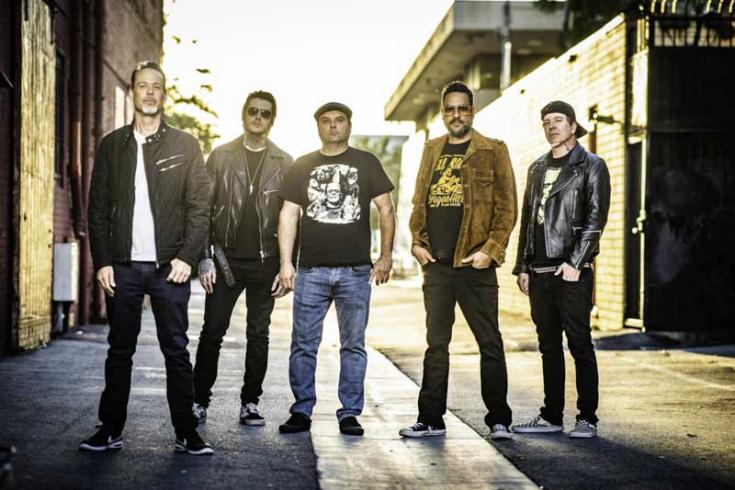 Strung Out stream new album 'Songs of Armor and Devotion' in full