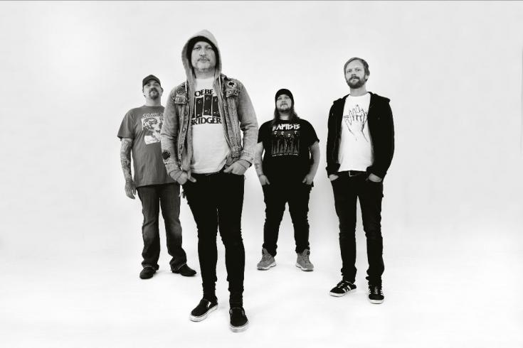 Sweet Teeth release music video for 'Shattered Glass Face'