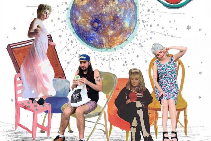 Tacocat share new standalone single 'Retrograde'