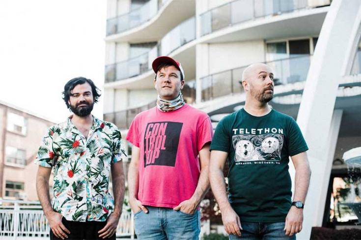 Talk Show Host release new single 'Crisis Actors'