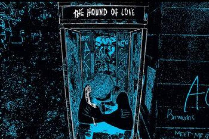 "Mean Jeans' Andrew Bassett releases new 7"" as The Hound Of Love"