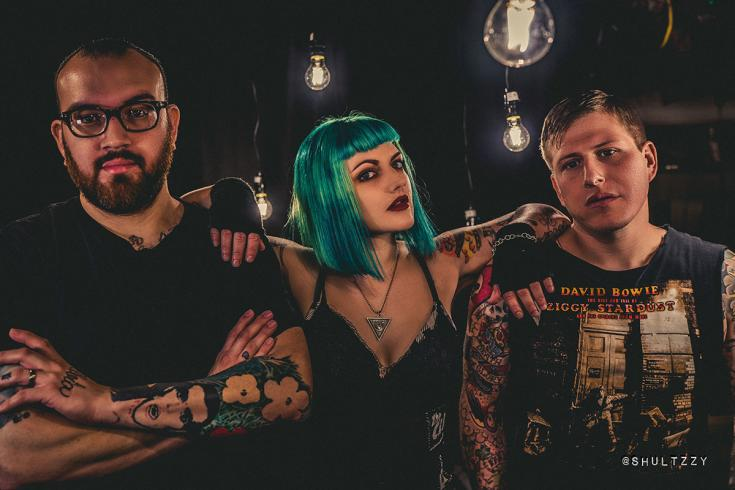 PREMIERE: The Last Gang releases video for 'Believe in the Poet'