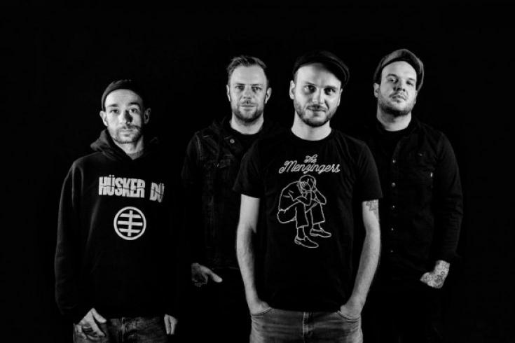 The Special Bombs share video for 'My Eruption'