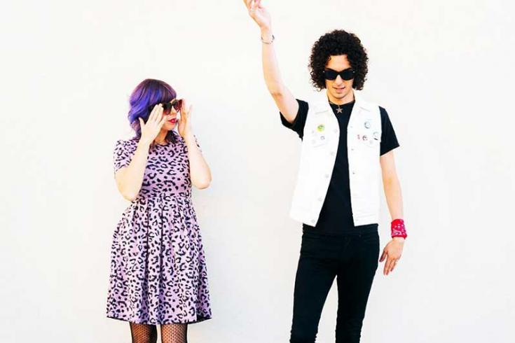 The Two Tens announce live stream show